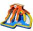SLIDE - Splash Island Water Slide