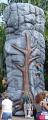 EXT - Rock Wall 25' - 5 Climber Gray