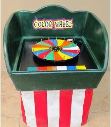 GAME - Bin - Color Wheel # 02