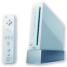 AV - Wii System #01