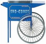 CON - Snow Cone Cart #01