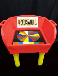 GAME - Bin - XL Color Wheel #01