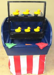 GAME - Bin - Quack Attack #01