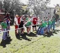 PICNIC - Tug O War 100 Ft