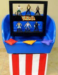 GAME - Bin - TKO Wrestling