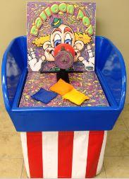 GAME - Bin - Balloon Pop