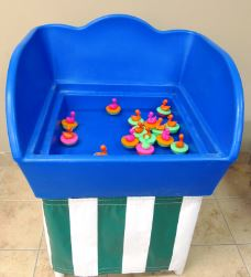 GAME - Bin - Duck Pond