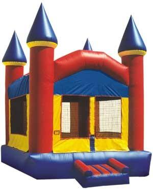 JUM - Standard - Castle #02