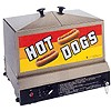 CON - Hot Dog Machine #02
