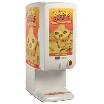 CON - Nacho Cheese Dispenser #02