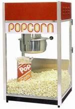 CON - Popcorn Machine #01
