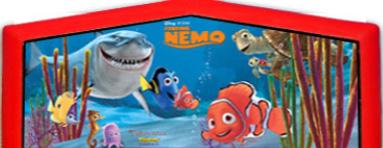 Banner - Finding Nemo #03