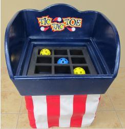 GAME - Bin - Tic Tac Toe