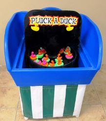 GAME - Bin - Pluck A Duck
