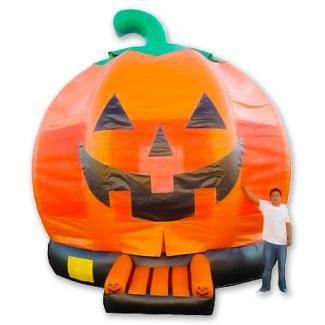 JUM - DSNR - Pumpkin Jump #1