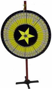 PRIZE - Prize Wheel Money #1