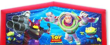 Banner - Buzz Lightyear #01