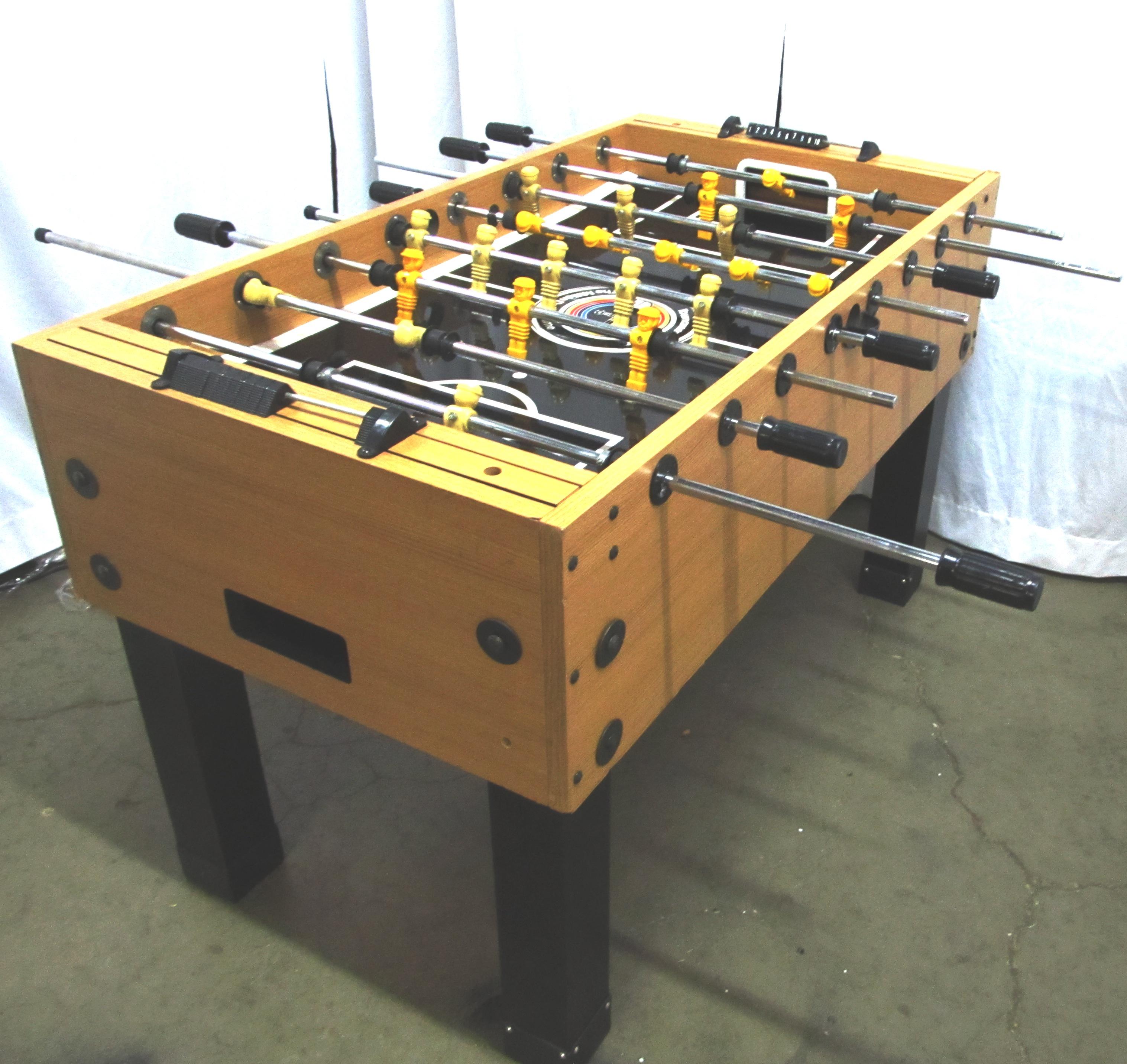 ARC - Foosball Table #02