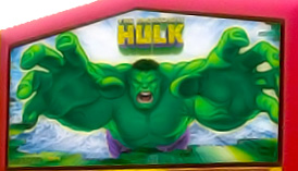 Banner - Incredible Hulk #01