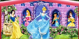 Banner - Princess Modular #01