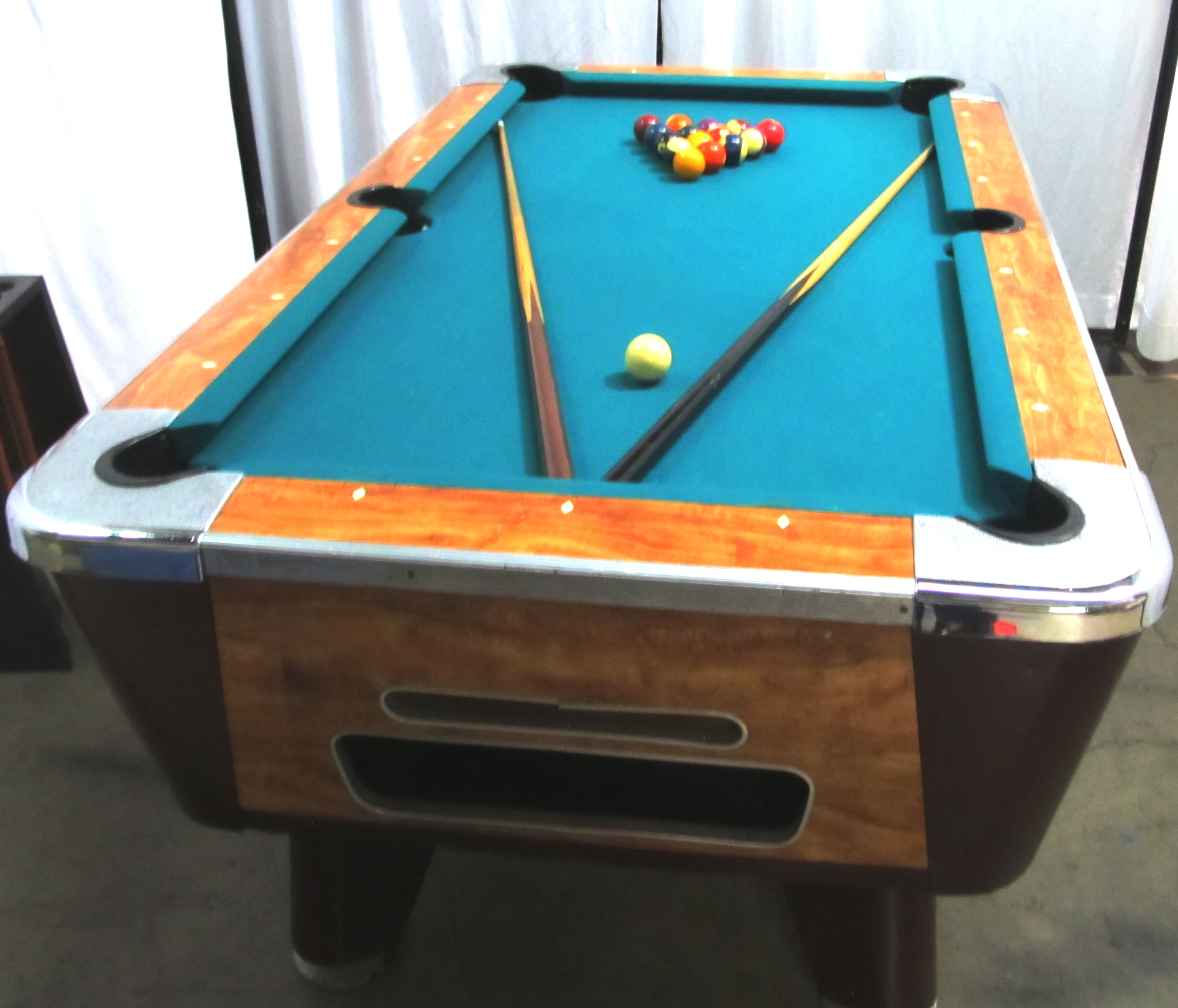 ARC - Pool Table 6ft #02
