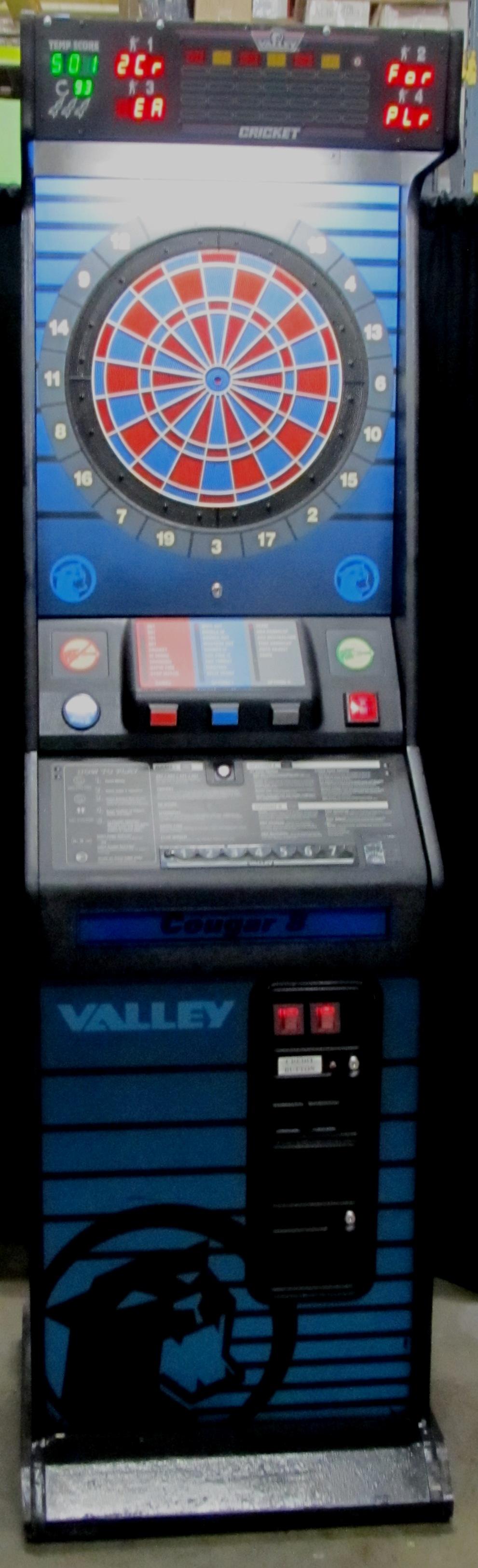 ARC - Dart Board Electronic #03