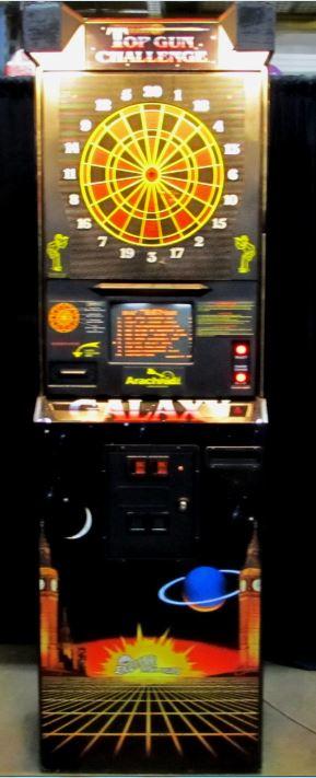 ARC - Dart Board Electronic #04