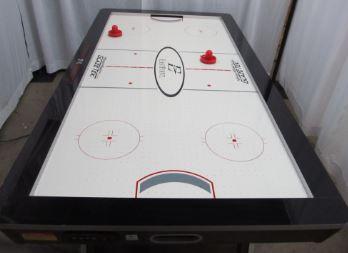 ARC - Air Hockey #02