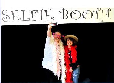 AV - Selfie Booth#01