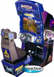 ARC - Rush 2049 Driver #01
