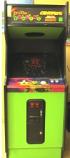 ARC - Video Game Centipede Plus
