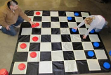 PICNIC - Jumbo Checkers