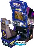 ARC - Rush 2049 Driver #02