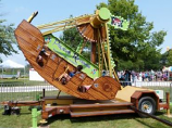 CAR - Pirates Revenge Swing