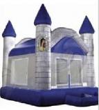 JUM - Standard - Medieval Castle