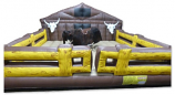 EXT - Mechanical Bull Deluxe Inflate