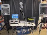 AV - Karaoke System Deluxe
