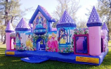 JUM - CHILD - Princess Playground