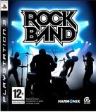 AV - PS3 Game - Rockband #01
