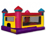 JUM - CHILD - Ball Castle