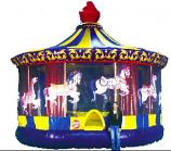 JUM - Standard - Carousel