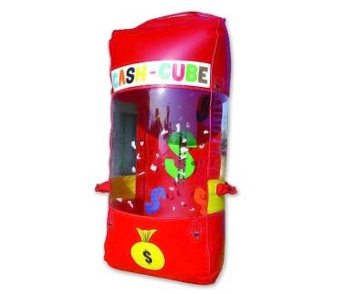 PRIZE - Cash Cube