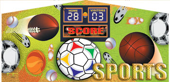 Banner - Sports #01