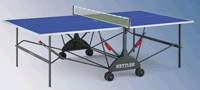 ARC - Ping Pong Table #02