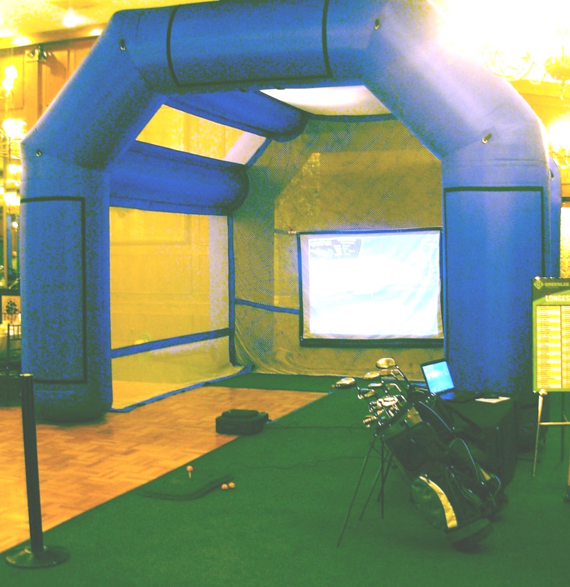 ARC - Virtual Golf