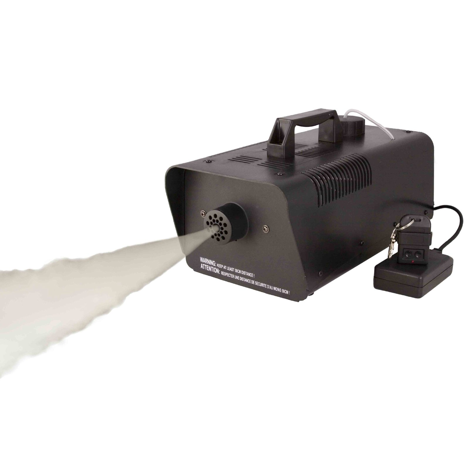 AV - Fog Machine #2