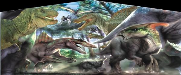 Banner - Dinosaur