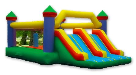 JUM - CHILD - Castle Playland #01+