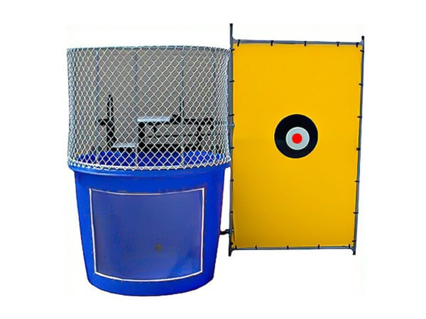 DUNK - Dunk Tank Deluxe #01