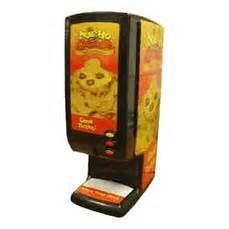 CON - Nacho Cheese Dispenser #01